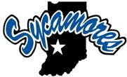Indiana State University Athletics Logo